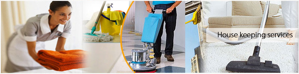 Housekeeping Services In Delhi Ncr Office Cleaning